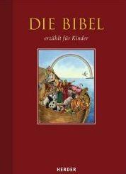 Kinderbibel Herder Verlag: Gefunden bei Amazon