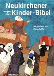 Neukirchner Kinderbibel: Gefunden bei Amazon