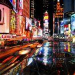 Neonreklame wieder in – dank neuester LED Technik